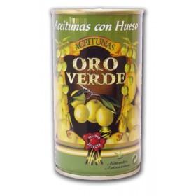 Olives Manzanilla with Hueso150grs