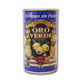 Olives Manzanillas Boneless 150grs