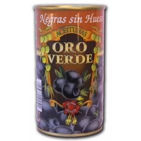 Black olives Boneless 150grs