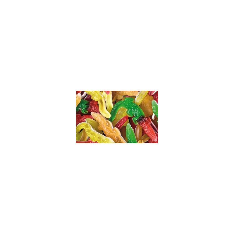 673276908908 gomita, gomitas, yacare, cocodrilo, haribo, brillo, maxi, grande,
