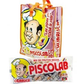 PISCOLABIS CHURRUCA