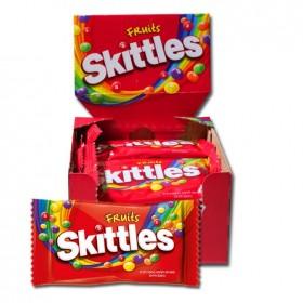 SKITTLES FRUITS