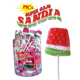 LOLLIPOPS SLICES WATERMELONS PICA