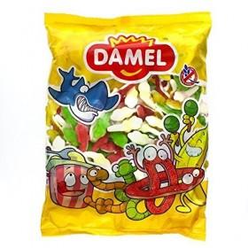 COCODRILOS BRILLO DAMEL