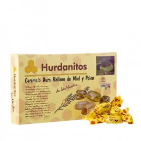 CANDY STUFFED HONEY HURDANITOS