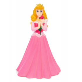 FIGURE SLEEPING BEAUTY PVC