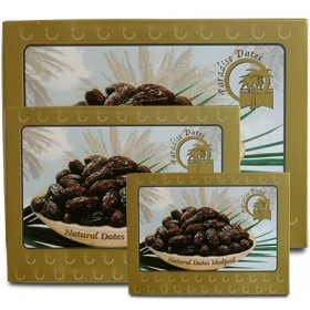 DATES MEDJOUL GOLD