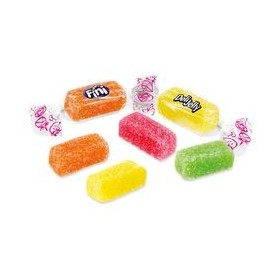 GUMMY FRUIT FRUTAS