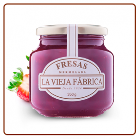 JAM STRAWBERRY 720Grs.