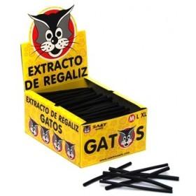 REGALIZ EL GATO
