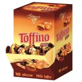 TOFFINO CHOCOLATE
