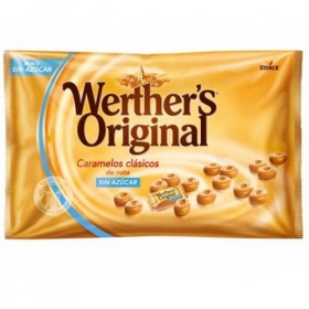 WERTHERS ORIGINAL CLASSIC WITHOUT SUGAR