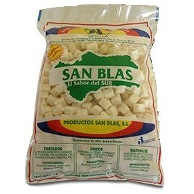 COCONUT DICED SAN BLAS