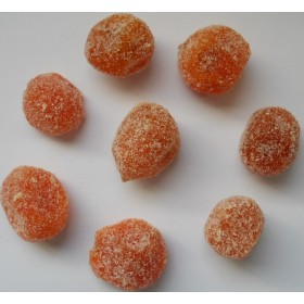 ORANGE KUMQUAT DRIED SAN BLAS