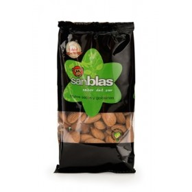 ALMOND SKIN RAW USA SAN BLAS