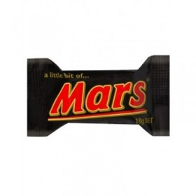 MARS MINI CHOCOLATINAS 40Uds.