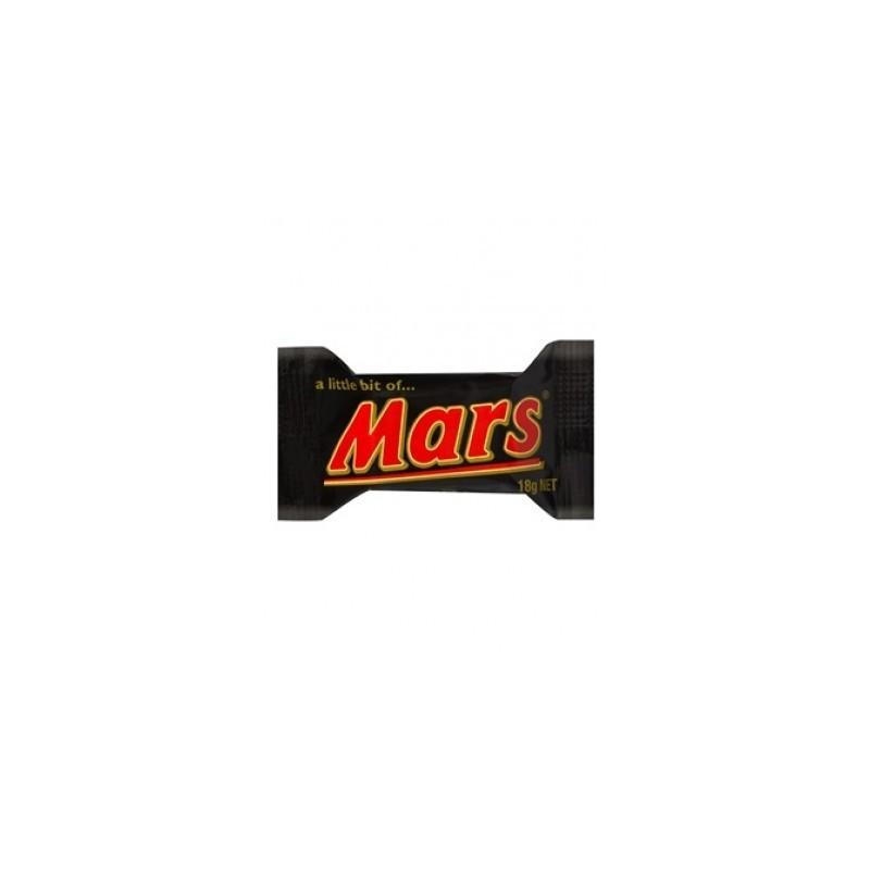 MARS MINI CHOCOLATINAS 40Uds.