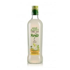 MOJITO SIN ALCOHOL JOSÉ MARTÍ