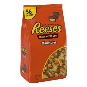 REESES MINIATURES 1.58 Kg