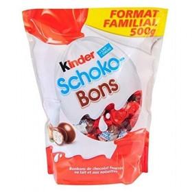 KINDER SHOCO-BONS