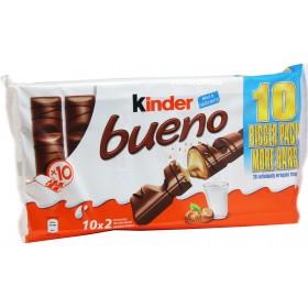 KINDER BUENO CLASSIQUE