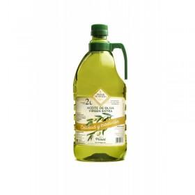 OLIVE OIL EXTRA-VIRGIN OLIVE SAFE 5L