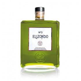 ACEITE OLIVA VIRGEN EXTRA ELIZONDO Nº3