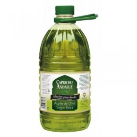 EXTRA VIRGIN OLIVE OIL CAPRICHO ANDALUZ