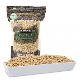 PINE NUTS KIRKLAND SIGNATURE