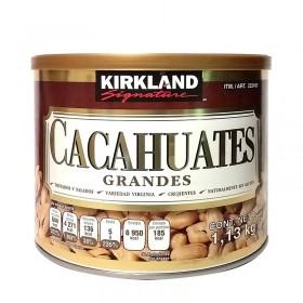 CACAHUETES SUPER XL KIRKLAND SIGNATURE