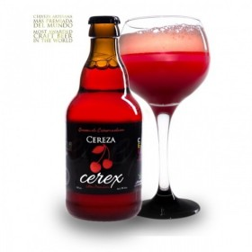 BEER CEREX CHERRY