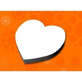 EXPANSO BASE CAKE LARGE HEART