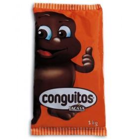 CONGUITOS CHOCOLAT SAC