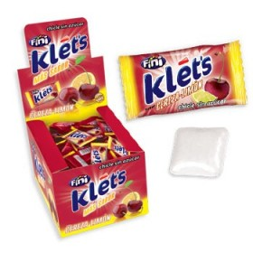 KLETS-CHERRY-LEMON