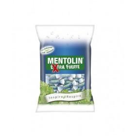 MENTOLIN EXTRA FUERTE SIN AZUCAR