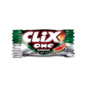 CLIX WATERMELON WITHOUT SUGAR