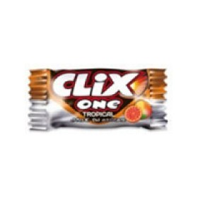 CLIX TROPICAL WITHOUT SUGAR