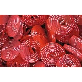 DISK RED HARIBO