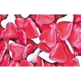 HEARTS HARIBO