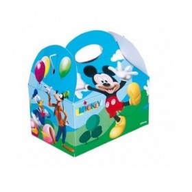CUBBY MICKEY MOUSE 24Uds