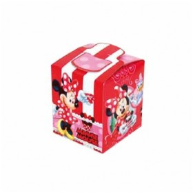 BOX MINNIE MOUSE 4Uds