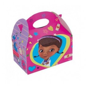 BOX DOCTOR TOYS 4Uds