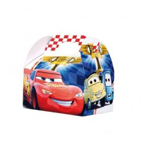 BOX CARS 4Uds