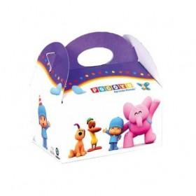 BOX POCOYO 4Uds