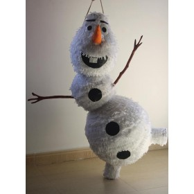 Piñata Big Olaf