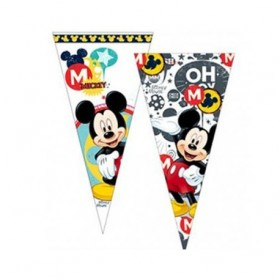 BAG CONE MICKEY MOUSE