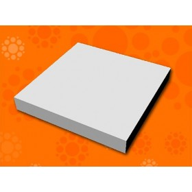 EXPANSO BASE CAKE SMALL SQUARE